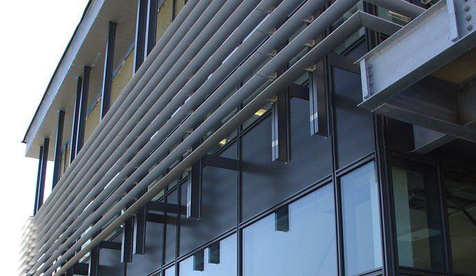 Buy Architectural Louvers – HVAC Wholesaler
