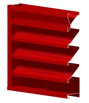 extruded-non-drainable-louvers